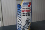 putoline  outboard super spray