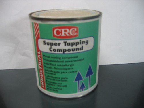 crc super tapping compound 003