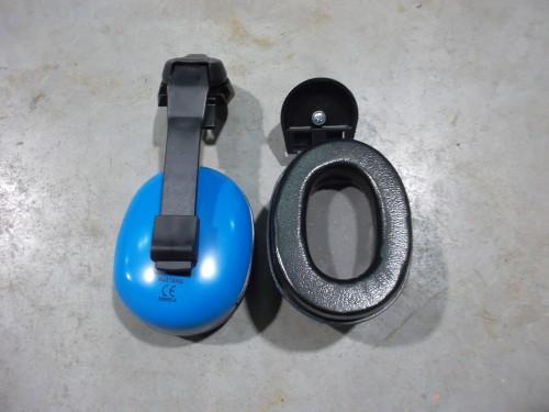 gehoorberschermer