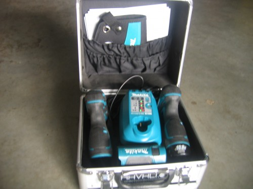 makita duo chroom 2
