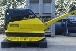 trilplaat 10 ton