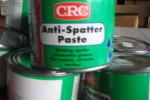 crc anti spatter pasta